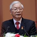 Tng Bí Th Nguyn Phú Trng